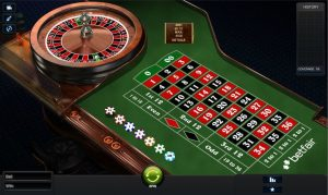 A new version of online roulette to win and enjoy